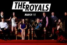 5 motivi per cui iniziare The Royals!