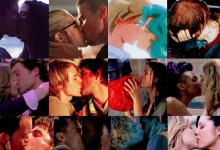 Giornata mondiale del bacio: I 10 migliori Kiss telefimici!