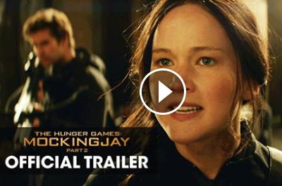 Mockingjay pt. 2: Il trailer ufficiale!