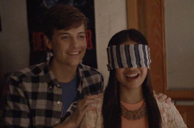Scream: Recensione 1×03: Wanna Play a Game?