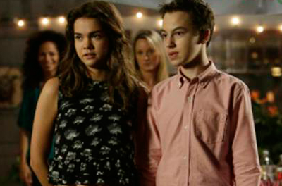 The Fosters: Recensione 3×06: It's My Party