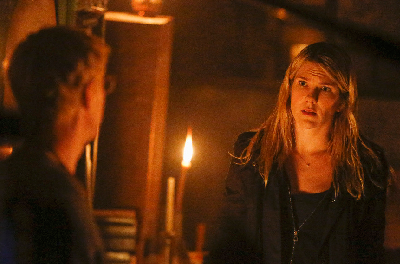 The Whispers: Recensione 1×08: A Hollow Man