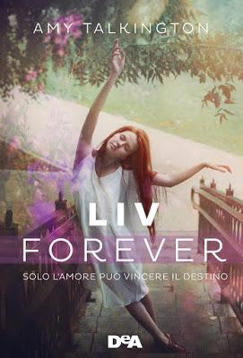 Liv forever Solo l'amore puà vincere il destino