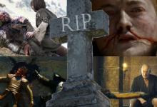 5 anni di Game of Thrones: le 5 morti migliori e le 5 peggiori (finora)