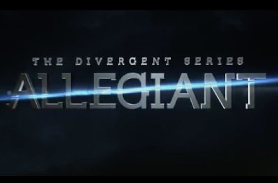 The Divergent Series: Allegiant Official Teaser Trailer