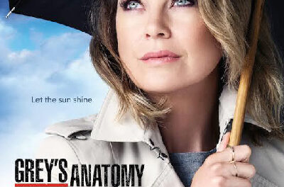 Grey's Anatomy: Promo & Poster della 12° stagione!