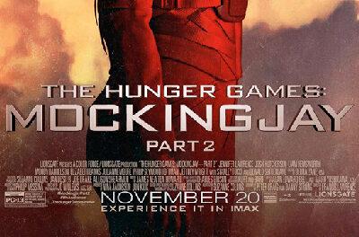 Hunger Games: Mockingjay pt. 2: Trailer dedicato a Prim & nuovo poster!