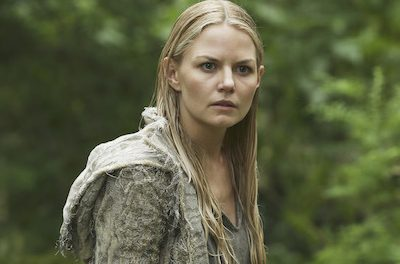 Once Upon a Time: Recensione 5×01: The Dark Swan