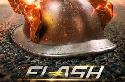 The Flash: Promo 2° stagione!