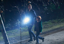 The Whispers: Recensione 1×13 (Season finale): Game Over