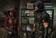Arrow: Recensione 4×02: The Candidate