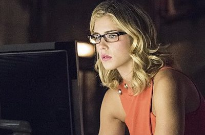 Arrow: Recensione 4×01: Green Arrow