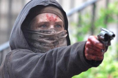 The Walking Dead: Recensione 6×02: JSS/L'attacco dei lupi