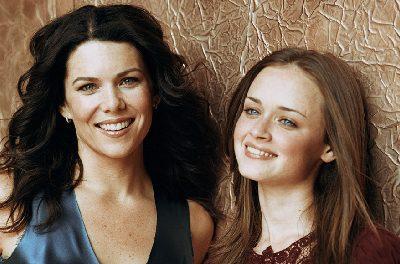 Netflix ordina un revival per Gilmore Girls!!!