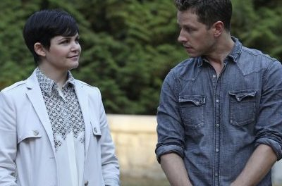 Once Upon a Time: Recensione 5×02: The Price