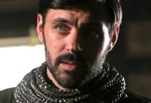 Once Upon a Time: Recensione 5×03: Siege Perilous
