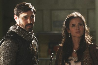 Once Upon a Time: Recensione 5×04: The Broken Kingdom
