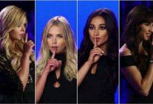 Pretty Little Liars: L'anteprima della nuova sigla!!