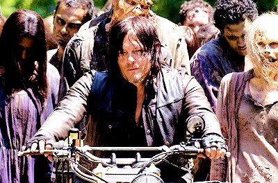 The Walking Dead: Recensione 6×01: First Time Again/Come la prima volta