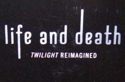 SCOOP TWILIGHT: Arriva la versione con Bella uomo e Edward donna!