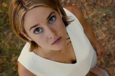 The Divergent Saga: Allegiant: Il secondo trailer ufficiale!!