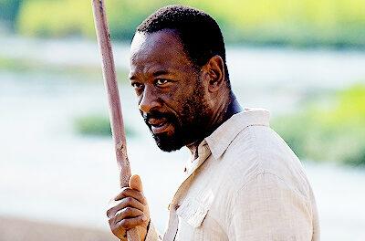 The Walking Dead: Recensione 6×04: Here's Not Here/Qui non è qui