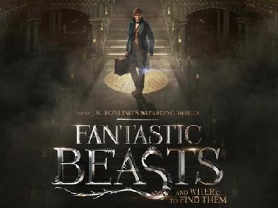 Animali Fantastici e Dove Trovarli: Il Trailer & il Poster ufficiale!