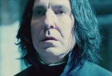Alan Rickman è morto, il nostro Piton di Harry Potter