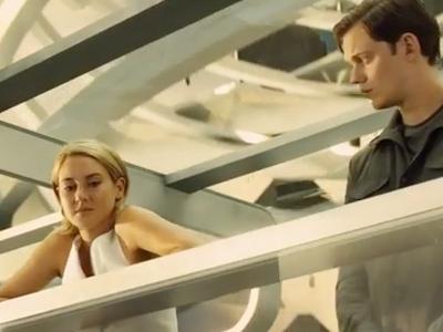 Divergent Saga – Allegiant: Secondo trailer ufficiale!