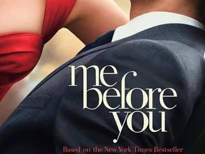 Me Before You: Il poster ufficiale e l'uscita del trailer!