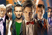 10 buoni motivi per guardare Doctor Who