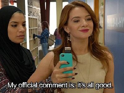 Faking It: Recensione 3×03: Karmygeddon