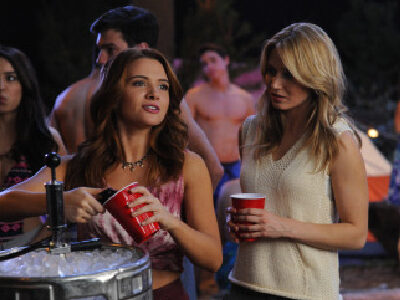 Faking It: Recensione 3×01: It's All Good