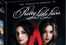 UFFICIALE: Arrivano i DVD di Pretty Little Liars in Italia!
