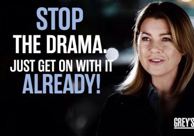 Grey's Anatomy: Recensione 12×21: You're Gonna Need Someone on Your Side