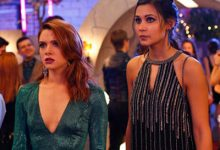 Faking It: Recensione 3×09/3×10 (SERIES FINALE): Ex-Posed/Up in Flames