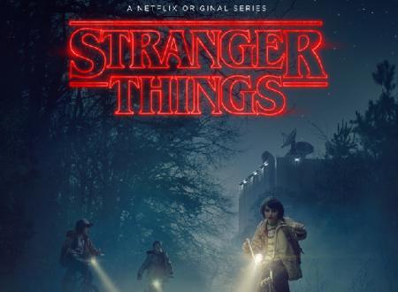 Stranger Things: un piccolo capolavoro