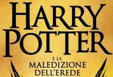 """Recensione: """"Harry Potter e la maledizione dell'erede"""" di J.K. Rowling, John Tiffany e Jack Thorne"""