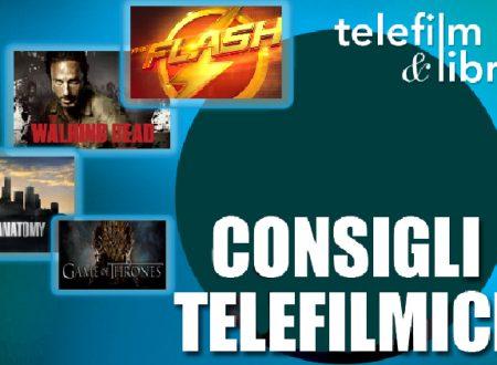 Consigli Telefilmici