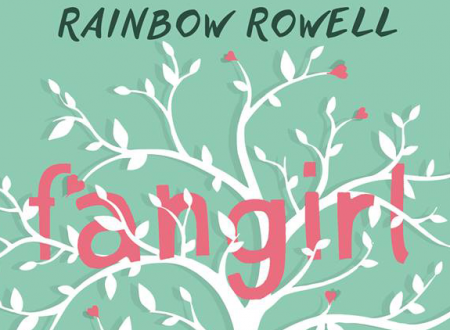 "Anteprima: ""Fangirl"" di Rainbow Rowell"