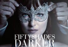 Cinquanta sfumature di Nero: Trailer ufficiale e poster