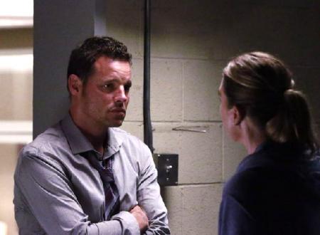 Grey's Anatomy: Recensione 13×01: Undo