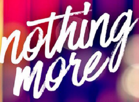 "Anteprima: ""Nothing more"" di Anna Todd"