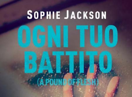 """Anteprima: """"Ogni tuo battito"""" di Sophie Jackson"""