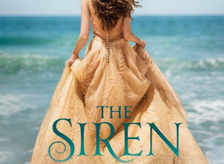 """Anteprima: """"The Siren"""" di Kiera Cass"""