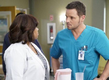 Grey's Anatomy: Recensione 13×06: Roar