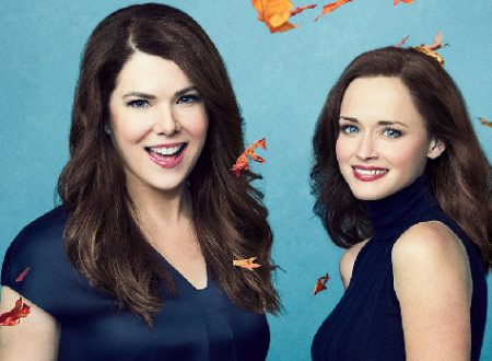 """Recensione: """"Gilmore Girls: A Year in the Life"""" (REVIVAL)"""