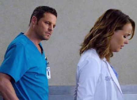 Grey's Anatomy: Recensione 13×09: You Haven't Done Nothin' (MID-SEASON)