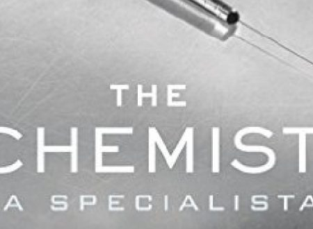 "Anteprima: ""The chemist. La specialista"" di Stephenie Meyer"