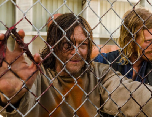 The Walking Dead: Recensione 7×03: The Cell/La Cella